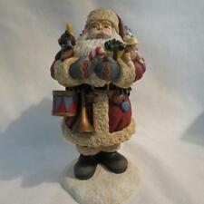 "Lang & Wise ""Drum & Bugle"" 1st Edition #12 Figurine 1999 Susan Winget"