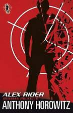Russian Roulette (Alex Rider), Horowitz, Anthony, New