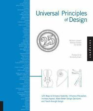 Universal Principles of Design, Revised and Updated: 125 Ways to Enhance Usabili