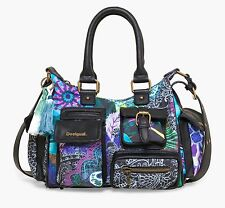 Desigual BOLS MINI LONDON BOHEME Handtasche
