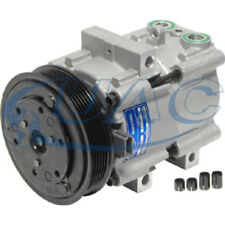 2004 - 2007 Ford Focus Brand New A/C AC Compressor With Clutch 1 Year Warranty