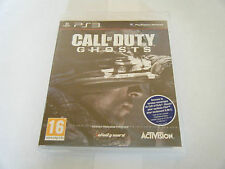 Call Of Duty Ghosts - Sony PlayStation 3 - Neuf - PAL FR