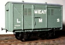 LMS 6/8ton Meat Van (D1670) - Cambrian C86 - free post
