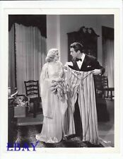 Jean Harlow Robert Taylor VINTAGE Photo Personal Property