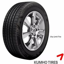 4 New 155/80R13 Kumho Solus TA11 Tires 155 80 13 1558013 80R R13 Treadwear 700