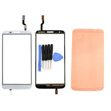 Touch Screen Digitizer Repair + Adhesive + Tools For LG G2 Sprint LS980 VS980