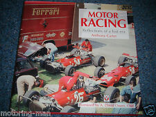 Motor racing reflections of a lost era 1956 1979 aston martin DBR1 cooper climax