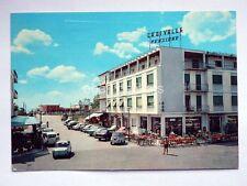 CAVALLINO LIDO Pensione Ca' di Valle Venezia vecchia cartolina