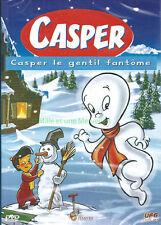 DVD ENFANT- CASPER le gentil fantôme