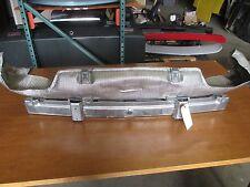 Porsche 911 OEM Rear Bumper reinforcement Bar # 99150514101