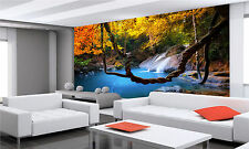 Amazing Beauty of Asian Nature Wall Mural Photo Wallpaper GIANT WALL DECOR