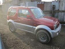 Suzuki Jimny 2004 Wheel Bolt