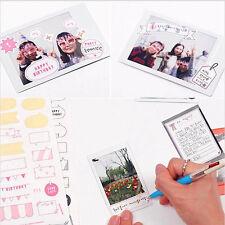 8 Sheets Religionious Fusion Paper Sticker Scrapbook Diary Calendar Diary