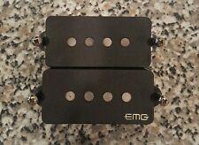 EMG Geezer Butler Signature P-Bass Pickups