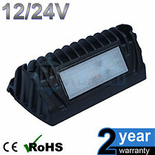 12v 9w Cree LED Working Work Light Tractor Boat Motorhome RV HGV Reverse Light
