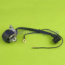 Ignition Coil W/ Wires For STIHL Chainsaw MS381 MS440 MS660 MS290 MS260 MS240