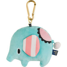 Sentimental Circus Plush Reel ID Card Pass Case Mouton Hometown ❤ San-X Japan
