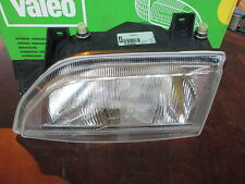 FORD ESCORT MK 5 & 6 LEFT HAND HEAD LAMP VALEO 084972