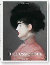 Impressionism - Walther (Hardcover) 2013 Sealed.
