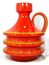 Well shaped & Beautiful Glazed 70´s Design jopeko céramique vase 432 - 30