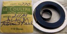 Le Coultre clock caliber 211 M alarm mainspring part #770