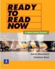 Ready to Read Now: Student Book by Christine Baker Root