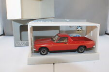 Trax 1:43 TR22B  Holden 1977 HZ Sandman Ute  RED   As New, Boxed   [B2]