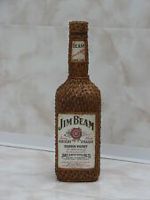 Hand made coverage Jim Beam dog scales cone used rare