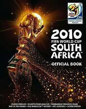 2010 FIFA World Cup South Africa Official Book by Keir Radnedge (Paperback,...