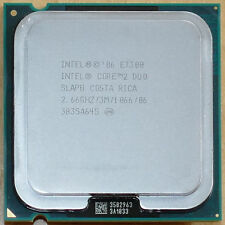 Intel Core 2 Duo e7300 2,67ghz zócalo 775 slapb fsb 1066mhz (at80571ph0673m)