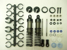GS Racing Hard Anodized High-performance 1/8 Scale Off-road Shocks L:94mm (New)