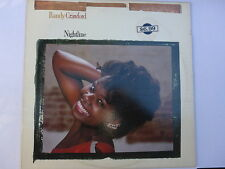 Randy Crawford ‎– Nightline LP, US, Vinyl Mint