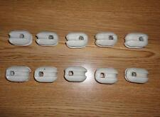 Guy Wire Antenna Tower Insulators Dipole LOT of 10
