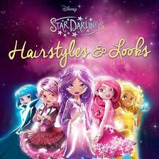 Hairstyles: Star Darlings Stellar Style : Create Your Own Unique Starland...