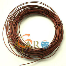 Best Quality Copper Wire for Multi-Purpose Use 18 gauge - 10 Meter Copper Wire