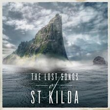 'THE LOST SONGS OF ST KILDA' CD (2016)