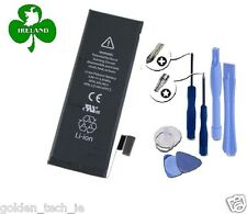 For iPhone 5 5G New Internal Replacement Battery 1440mAh 5.45Wh 3.8V With Tools