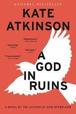 A GOD IN RUINS BY KATE ATKINSON (2016) BRAND NEW TRADE PAPERBACK
