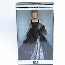 Designer Spotlight By Heather Fonseca Barbie 2003 Limited Edition MIB NRFB