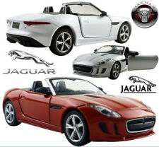 1:35 Jaguar F-Type Diecast Pull Back Model Car Kids Children Collection Toy Gift