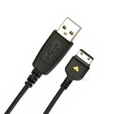 Samsung 5V 2A USB/PC Data Sync Charger Cable Lead for Old SGH Model Phone