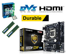 Bundle Intel Core i5 6600 4x3,90GHz Skylake+Gigabyte H110M-S2HP+8GB DDR4 PC2133