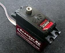 STL-9892CTG / Ultra High Speed Digital Servo w/TG+HS+ Power MOS-FET