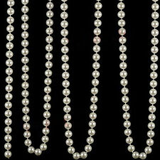 30 FT White Pearl Garland Wedding Party Supplies