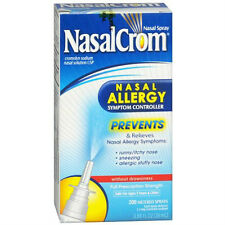 NasalCrom Nasal Allergy Symptom Controller Spray .88 fl oz (26 ml)