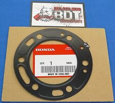 "HONDA ATC 250R ATC250R OEM ENGINE CYLINDER HEAD GASKET ""THIN"" NEW"