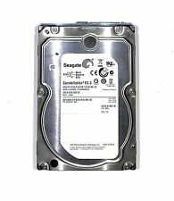 "Seagate SAS  4TB Constellation ES.3 6Gbps 3.5"" Internal HDD ST4000NM0023 7200rpm"