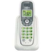 VTech Dect 6.0 Cordless Phone with Caller ID/Call Waiting Home Phone Unit, New
