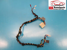 LAND RANGE ROVER HSE L322 CENTER CONSOLE WIRE WIRING HARNESS OEM 2003 2004 05 06