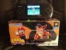 Similar to PSP Color PVP 3000 Portable System 39 Games Plants Zombies Mario USA